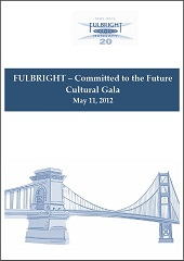 Fulbright 20th Anniversary Cultural Gala