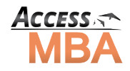 Budapest ONE-TO-ONE MBA EVENT