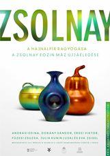 Dawn's Glow, The Resurgence of Zsolnay Eosin Glaze