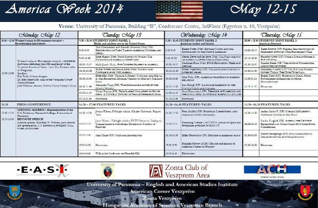 America Week 2014