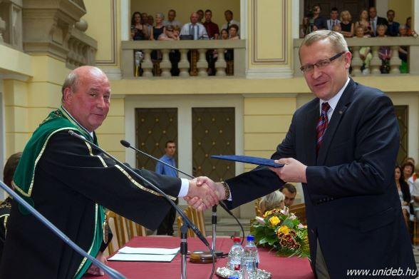 Fulbright-University of Debrecen Scholar Grant