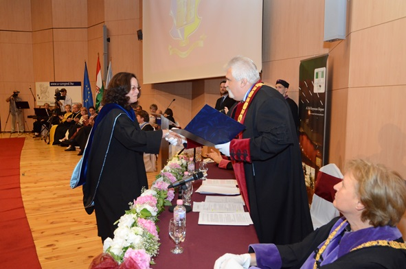 Honorary Professor Appointment