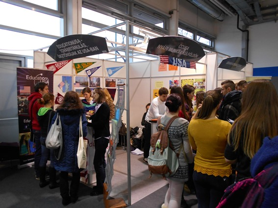 Educatio Fair 2015