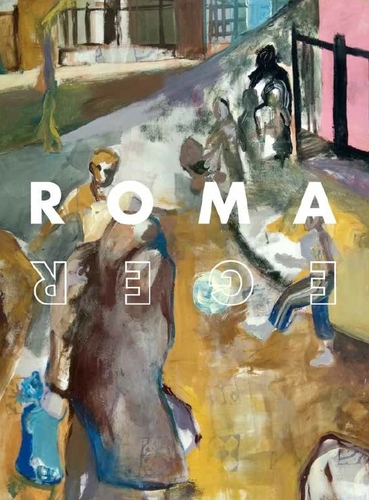 Fulbright Student Project Publishes Roma Eger by Chandler Fritz